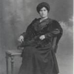 La Baronessa Michelina Tabassi ,moglie di Annibale-Sulmona