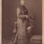 La nobile Marianna, dei baroni Tabassi, n. 1828