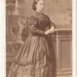 La nobile Concetta, dei baroni Tabassi, in Vicoli , n. 1850