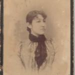 La nobile Marzia, dei baroni Tabassi, n. 1872