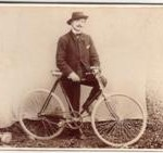 Il nobile Avv. Nicola, dei baroni Tabassi, n. 1880