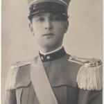 Il Barone di Prezza e de' Pizzi, Dott. Giovanni Tabassi - n. 1903